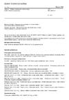 ČSN ISO 20816-8 Vibrace - Měření a hodnocení vibrací strojů - Část 8: Pístové kompresory