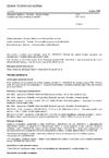ČSN EN 15329 Železniční aplikace - Brzdění - Brzdové botky a zajišťovací klíny brzdových špalíků