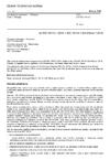 ČSN EN ISO 19115-1 Geografická informace - Metadata - Část 1: Základy