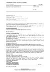 ČSN P CEN/TS 16850 Ochrana společnosti - Pokyny pro řízení bezpečnosti ve zdravotnických zařízeních