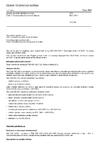 ČSN ISO 230-7 Zásady zkoušek obráběcích strojů - Část 7: Geometrická přesnost os otáčení
