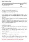 ČSN ISO 13041-2 Podmínky zkoušek pro číslicově řízené soustruhy a soustružnická centra - Část 2: Zkoušky geometrické přesnosti strojů se svislým pracovním vřetenem