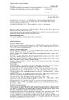 ČSN EN ISO 5458 Geometrické specifikace produktu (GPS) - Geometrické tolerování - Specifikace pole prvků a kombinovaná geometrická specifikace