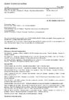 ČSN EN IEC 60068-2-85 Zkoušení vlivů prostředí - Část 2-85: Zkoušky - Zkouška Fj: Vibrace - Replikace dlouhodobého časového průběhu
