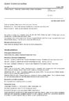 ČSN EN ISO 2431 Nátěrové hmoty - Stanovení výtokové doby výtokovými pohárky