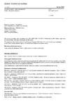 ČSN EN 12697-2 +A1 Asfaltové směsi - Zkušební metody - Část 2: Stanovení zrnitosti