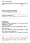 ČSN EN 16964 Hnojiva - Extrakce celkového obsahu stopových živin v hnojivech lučavkou královskou