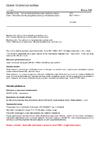 ČSN ISO 14955-1 Obráběcí stroje - Environmentální hodnocení obráběcích strojů - Část 1: Metodika návrhu energeticky účinných obráběcích strojů