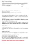 ČSN ISO 1701-2 Podmínky zkoušek obráběcích strojů se stolem variabilní výšky - Zkoušky přesnosti - Část 2: Stroje se svislým vřetenem