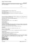 ČSN EN 1295-1 Statický návrh potrubí uloženého v zemi pro různé zatěžovací podmínky - Část 1: Obecné požadavky