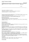 ČSN EN 12764 +A1 Zdravotnětechnické zařizovací předměty - Požadavky na vířivé koupací vany