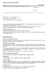 ČSN EN 14296 +A1 Zdravotnětechnické zařizovací předměty - Společná umývací koryta