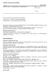 ČSN EN 14428 +A1 Sprchové zástěny - Funkční požadavky a metody zkoušení