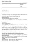 ČSN EN 14516 +A1 Koupací vany pro domácí použití
