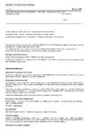 ČSN EN 14688 +A1 Zdravotnětechnické zařizovací předměty - Umyvadla - Funkční požadavky a zkušební metody