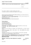 ČSN ISO 11726 Tuhá paliva - Směrnice pro validaci alternativních analytických metod