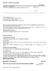 ČSN ISO 1213-2 Tuhá paliva - Terminologie - Část 2: Termíny vztahující se ke vzorkování, zkoušení a analýze