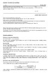 ČSN EN IEC 60317-80 Specifikace jednotlivých typů vodičů pro vinutí - Část 80: Měděný vodič pravoúhlého průřezu lakovaný polyvinylacetalem, třída 120, s lepicí vrstvou