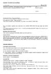 ČSN ISO/IEC 20000-3 Informační technologie - Management služeb - Část 3: Návod pro vymezení rozsahu a použitelnosti ISO/IEC 20000-1