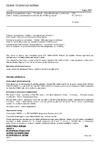 ČSN EN 16842-3 Motorové manipulační vozíky - Viditelnost - Zkušební metody a ověřování - Část 3: Vozíky s proměnným vyložením do 10 000 kg včetně