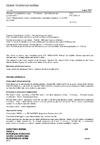 ČSN EN 16842-4 Motorové manipulační vozíky - Viditelnost - Zkušební metody a ověřování - Část 4: Manipulační vozíky s proměnným vyložením s nosností do 10 000 kg včetně