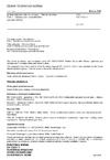 ČSN EN 13523-11 Kontinuálně lakované kovové pásy - Metody zkoušení - Část 11: Odolnost proti rozpouštědlům (zkouška otěrem)