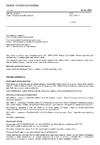 ČSN EN 13880-7 Zálivky za horka - Část 7: Funkční zkoušky zálivek