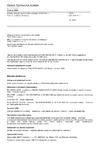 ČSN IEC 60479-2 Účinky proudu na člověka a domácí zvířectvo - Část 2: Zvláštní hlediska