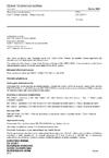 ČSN EN 12350-7 Zkoušení čerstvého betonu - Část 7: Obsah vzduchu - Tlakové metody