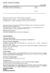 ČSN EN 893 Horolezecká výzbroj - Stoupací železa - Bezpečnostní požadavky a metody zkoušení