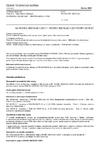 ČSN EN ISO/IEC 80079-20-1 Výbušné atmosféry - Část 20-1: Materiálové vlastnosti pro klasifikaci plynů a par - Zkušební metody a data