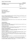 ČSN EN IEC 61400-24 ed. 2 Větrné elektrárny - Část 24: Ochrana před bleskem