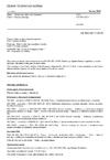 ČSN EN ISO 527-1 Plasty - Stanovení tahových vlastností - Část 1: Obecné principy