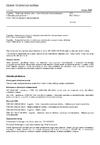 ČSN ISO 10362-1 Cigarety - Stanovení obsahu vody v surovém kouřovém kondenzátu z hlavního proudu kouře - Část 1: Metoda plynové chromatografie