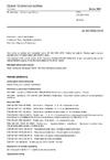ČSN EN ISO 9554 Textilní lana - Obecné specifikace