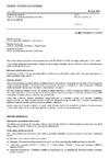 ČSN EN IEC 62343-2-1 Dynamické moduly - Část 2-1: Kvalifikace bezporuchovosti - Zkušební šablona