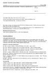 ČSN EN 215 Termostatické ventily pro otopná tělesa - Požadavky a zkušební metody