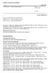 ČSN EN ISO 2808 Nátěrové hmoty - Stanovení tloušťky nátěru