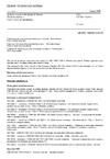 ČSN EN ISO 15630-3 Ocel pro výztuž a předpínání do betonu - Zkušební metody - Část 3: Oceli pro předpínání