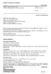 ČSN EN ISO 105-A03 Textilie - Zkoušky stálobarevnosti - Část A03: Šedá stupnice pro hodnocení zapouštění