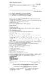 ČSN EN ISO 22301 Bezpečnost a odolnost - Systémy managementu kontinuity podnikání - Požadavky