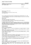 ČSN ISO 22762-1 Elastomerní protiseismické izolátory - Část 1: Zkušební metody