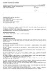 ČSN EN 16432-1 Železniční aplikace - Systémy pevné jízdní dráhy - Část 1: Obecné požadavky