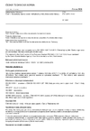 ČSN EN 16931-1 +A1 Elektronická fakturace - Část 1: Sémantický datový model základních prvků elektronické faktury