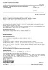 ČSN EN ISO 11274 Kvalita půdy - Stanovení retenčních vlhkostních charakteristik - Laboratorní metody