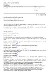ČSN EN IEC 62962 Zvláštní požadavky na zařízení pro odlehčení sítě (LSE)