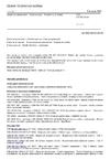 ČSN EN ISO 5010 Stroje pro zemní práce - Kolové stroje - Požadavky na řízení
