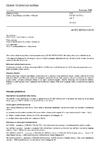 ČSN EN IEC 60793-2 ed. 5 Optická vlákna - Část 2: Specifikace výrobku - Obecně