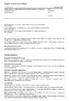ČSN EN 50238-1 ed. 2 Drážní zařízení - Kompatibilita mezi drážním vozidlem a systémy pro detekování vlaků - Část 1: Obecně