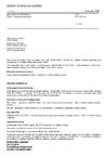 ČSN EN 12350-6 Zkoušení čerstvého betonu - Část 6: Objemová hmotnost